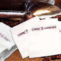 Салфетки с логотипом Varanini 2000шт