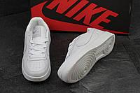 Женские кроссовки Nike Air Force есть в цветах код 2717 білі