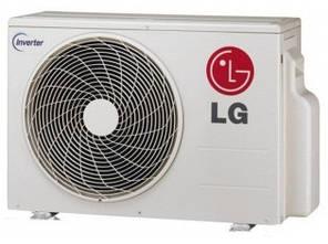 Сплит система настенного типа LG UJ36/UU37W, фото 2