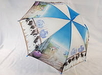Детские зонтики с собачками № 1701 от SL