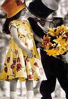 Картина по номерам Первое свидание КН225