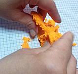 Кинетический песок KidSand, 1200г (KS-01-04), фото 10