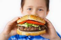 Влияние фастфуда на организм ребенка