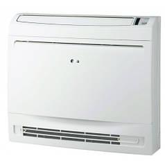 Сплит система консольного типа LG CQ18/UU18W.UE2R0