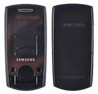 Корпус для Samsung J700 (black) Качество