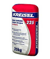Kraisel (Крайзель), ARMIERUNGS-GEWEBEKLEBER WEIß 225Белый клей для плит из пенополистирола и минваты