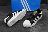 Женские кроссовки Adidas Superstar есть в цветах код  2732