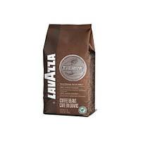 Кофе зерновой Lavazza Tierra. Италия 1кг. 100% арабика
