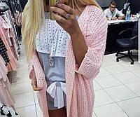 Кардиган женский Вязаный Paparazzi Fashion Италия
