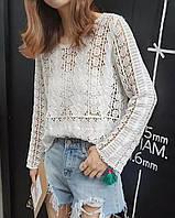 Женская блузка   FS-7766-15