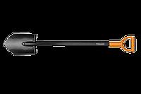 Лопата штыковая Solid™ Fiskars