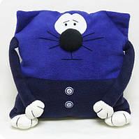 Мягкая игрушка- Подушка кот., фото 2