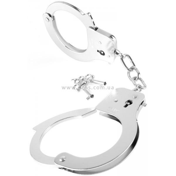 Наручники Metal Handcuffs