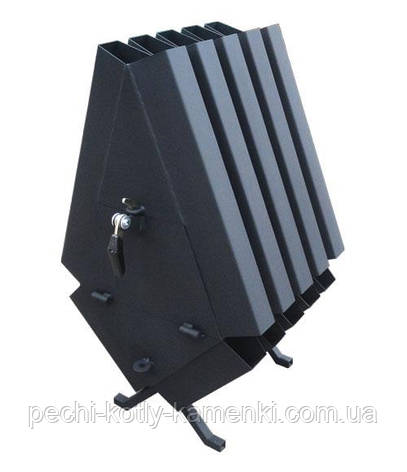 Пиролизная печь Konvektor-200, фото 2