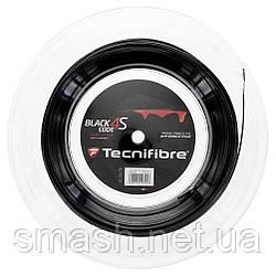 Струны для Тенниса Tecnifibre Black Code 4S 200m