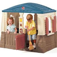 Детский игровой домик Уютный коттедж Step2 8805
