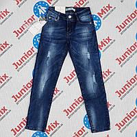 Подростковые джинсы для девочек оптом Emma Girl