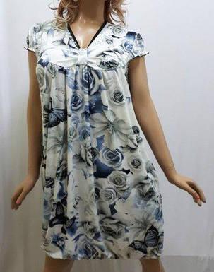Платье женское летнее, в одном размере 48-52, Харьков, фото 2