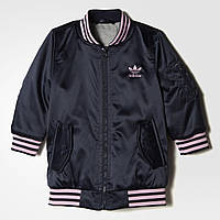 Детская куртка Adidas Originals Bomber (Артикул: BQ4326)