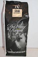 Кофе зерновой Da Vinci Crema 100% арабика