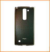 Чехол VOIA (original) на LG Magna Y90 H502 - Jell Skin Black