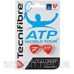 Виброгасители Tecnifibre LOGO DAMP ATP