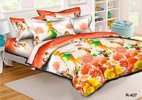 Комплект детского постельного белья Феи Дисней,  ткань  ранфорс
