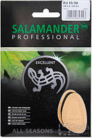 """Salamander Professional Полустельки кожаные """"Excellent"""" размер 35/36"""