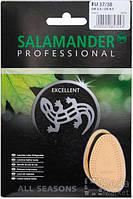 """Salamander Professional Полустельки кожаные """"Excellent"""" размер 37/38"""