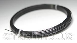 Струны для Тенниса Tecnifibre Black Code 4S 12m(размотка с бобины)