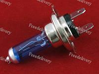 Галогенная лампа, галогенка автомобильная H7 PX26d 12В 55Вт белая