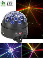 American Audio Sunray TriLED DMX светоприбор для дискотек
