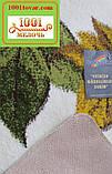 """Набор ковриков Banyolin """"Осень"""" в ванную и туалет, 100х60 см. и 50х60 см., фото 3"""