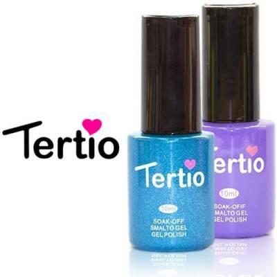 Гель-лак Tertio, №