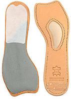 """Salamander Professional Стельки кожаные для женщин """"Lady Comfort"""" размер 39"""