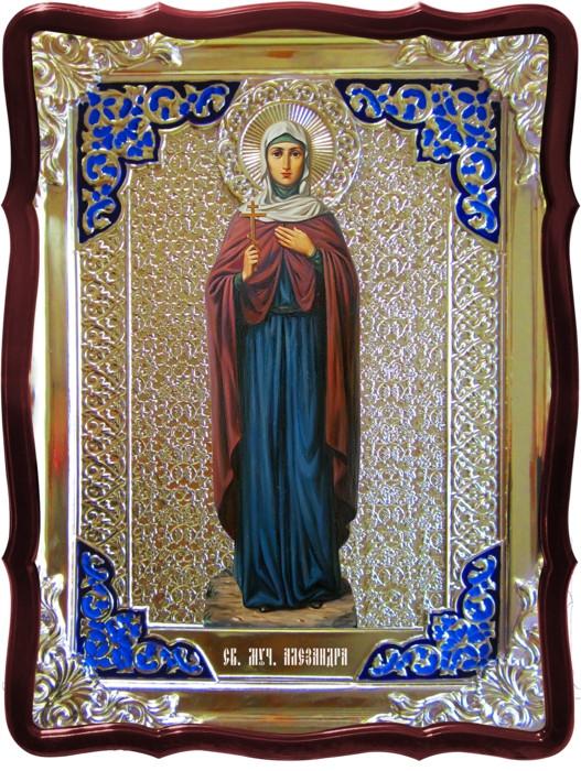 Святая Александра Анкирская (Коринфская) в православном интернет магазине