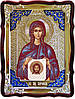Икона в ризе - Святая мученица Вероника в православном магазине