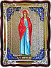 Икона в ризе - Святая мученица Ева праматерь заказать в церковной лавке