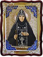 Икона в ризе - Святая мученица Зосима уфимская заказать в церковной лавке