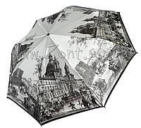 Женский зонт Zest Англия 19-й век САТИН ( полный автомат ) арт. 23744-6
