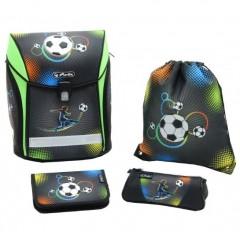 Школьный ранец Herlitz Midi Plus Soccer