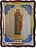 Икона в ризе - Святая мученица Тамара в магазине церковной утвари