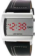 Наручные мужские часы Q&Q M101J311Y оригинал
