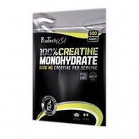 100% CREATINE MONOHYDRATE пакет - 500g