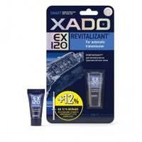 XADO Revitalizant EX120 для автоматических трансмиссий 9мл. XA10331