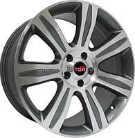 Литые диски Replica LegeArtis Land Rover LR512 9,5x22 5x120 ET48 dia72,6 (GMF)