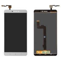 Дисплей для мобильного телефона Xiaomi Mi Max, белый, с сенсорным экра