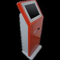 Платежный терминал ПТ-1 Custom