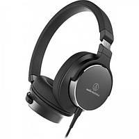 Наушники Audio-Technica ATH-SR5BK Black