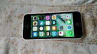 Apple iPhone 5c Неверлок 16Gb,  , отл.сост. #928